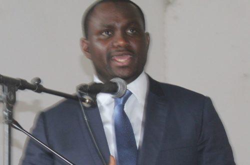 Article : Journée internationale de la Jeunesse : « Un pêcheur, un gilet » Moustapha Naité a-t-il compris la leçon ?