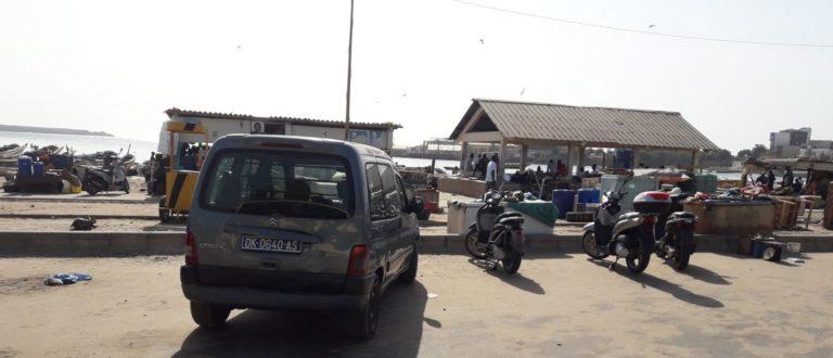 Article : Dakar : Du désespoir à l'exil , un  cercle vicieux pour jeunes guinéens