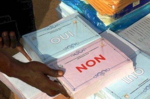 Article : Mon appel à un sursaut patriotique au peuple martyr de Guinée